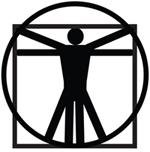nadace - dům umění, logo